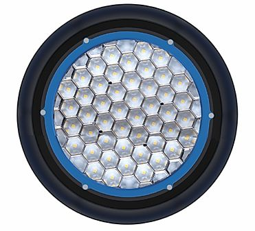 LED - Honeycomblow Glare High-Bay, IP65
